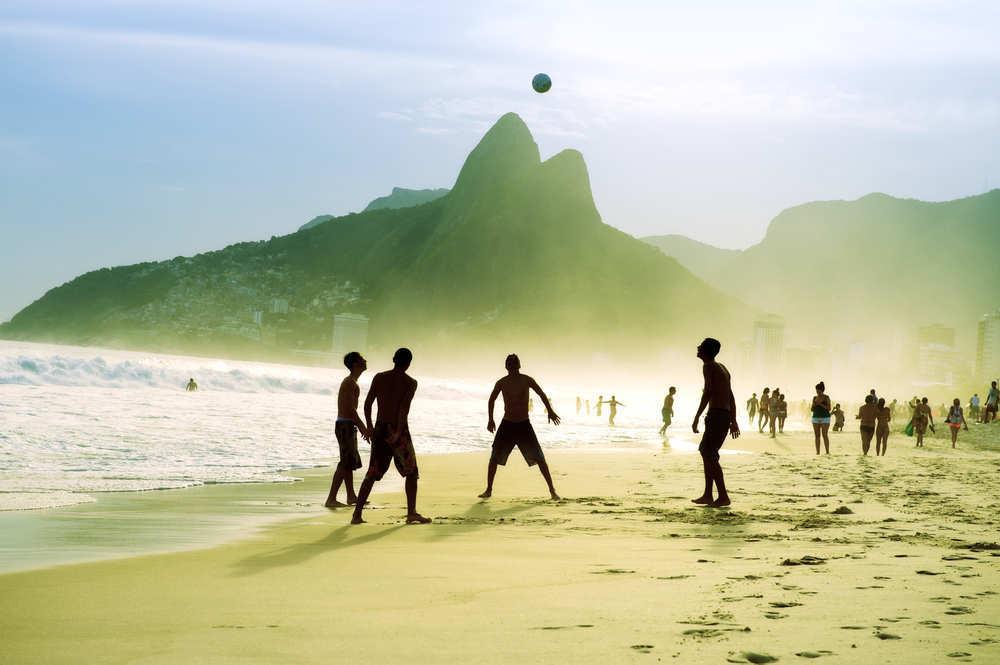 Nike, un ejemplo de RSC en Brasil