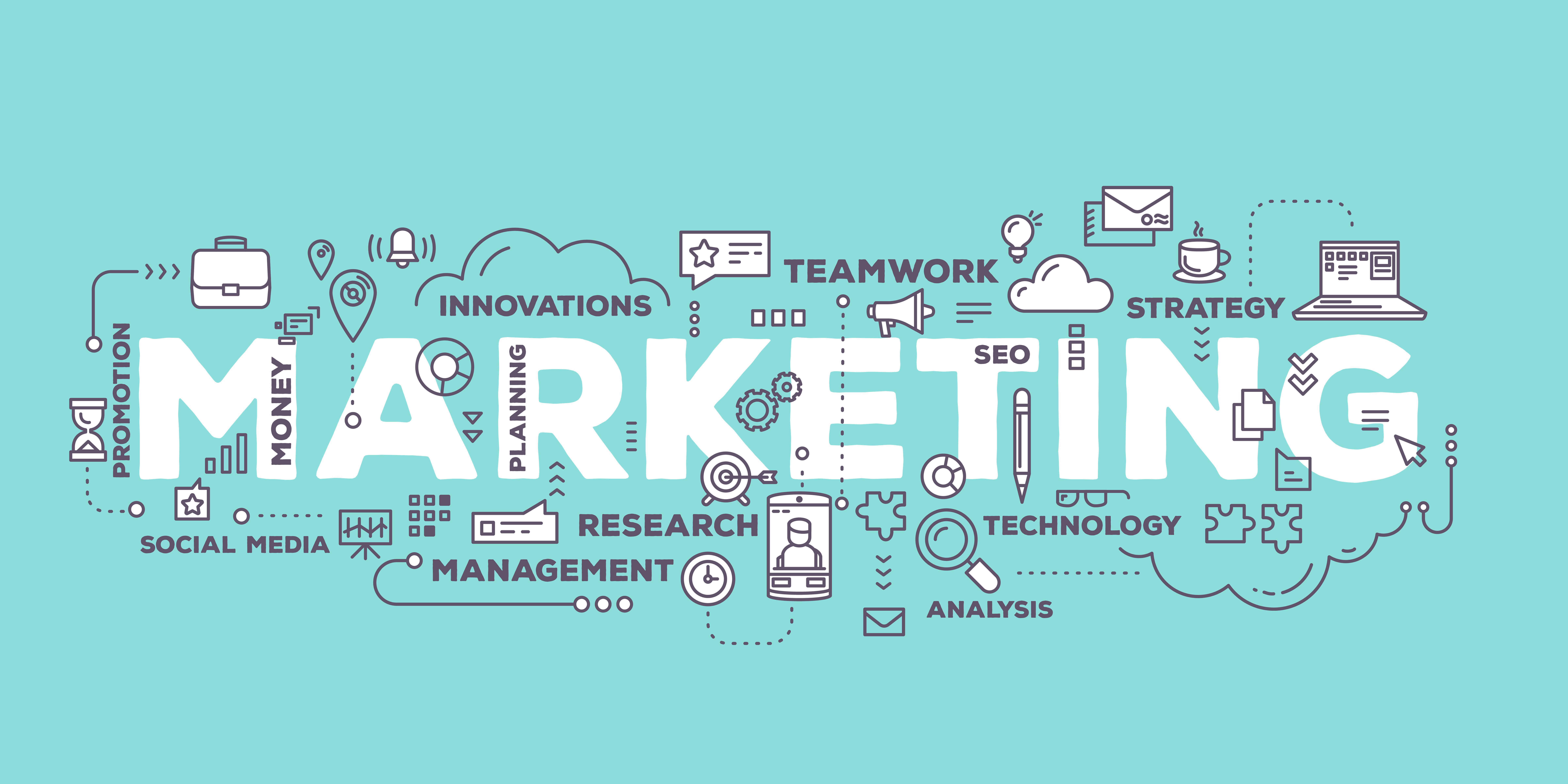 Marketing especializado en sectores