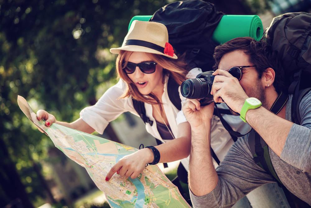Las mejores campañas turísticas