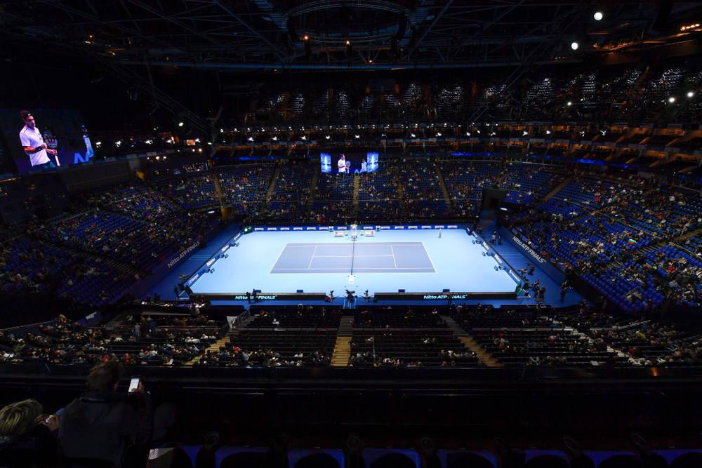 ¿Cuáles son los pasos que tenemos que dar para organizar un torneo de tenis?