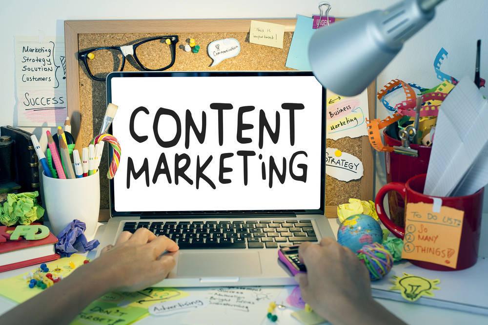 El marketing de contenidos, una necesidad en todas las empresas y sectores